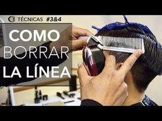 Turorial de barbería importancia de la palanca de graduación de la maquina de afeitar - YouTube