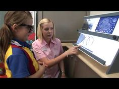 ▶ Vision Therapy Behavioural Optometry Gold Coast - 3D - YouTube