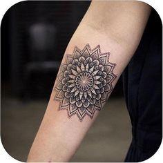 1001 Idees Tatouages Pinterest Tatuagem Tatuagem Mandala