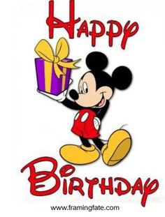 The Crafty Dreamers wish to provide useful information, resources, and tips for those interested in steps we took to follow our dreams. We accomplish this through instruction, blogging, and tutorials on kids teaching kids.     www.facebook.com/framingfate www.pinterest.com/framingfate  @FramingFate www.framingfate.com  Happy Birthday Disney Mickey Mouse