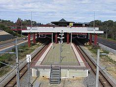 #whitfordstrainstation #trainstation #stations #trains #buses #travel #railway #highway