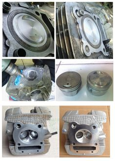 klx 140 steering head cyclepedia com online manuals blog seputar klx150 dan klx140
