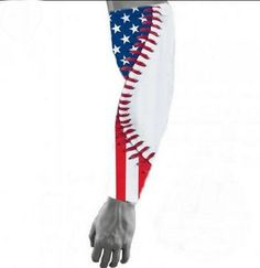 Baseball Arm Sleeve