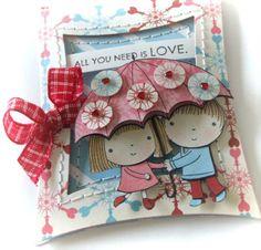 penny black mimi's many loves card ideas - Google Search