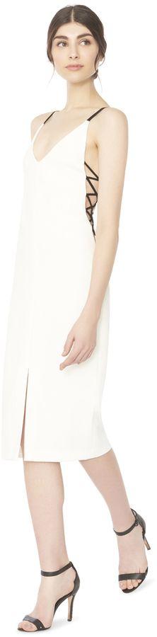 Sofie V-Neck Dress