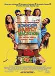 Johnson Family Vacation is yet another African American family road trip movie.   'Nuff said. There is not much of original jokes in this movie starring Cedric the Entertainer, Bow Wow and Vanessa Williams. Johnson family is traveling 1500 miles for three days to visit family. I have seen this movie before, I am sure in the past. It's not really worth watching.