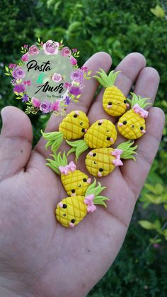 these made me think of you – Artofit Polymer Clay Kunst, Polymer Clay Figures, Fimo Clay, Polymer Clay Projects, Polymer Clay Charms, Polymer Clay Creations, Clay Crafts, Diy And Crafts, Fimo Kawaii