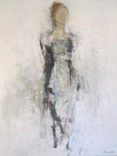 Fine Art, Figure Paintings in Oil and Mixed Media Painting People, Figure Painting, Painting & Drawing, Figure Drawing, Abstract Portrait, Abstract Art, Illustration Mode, Acrylic Art, Figurative Art