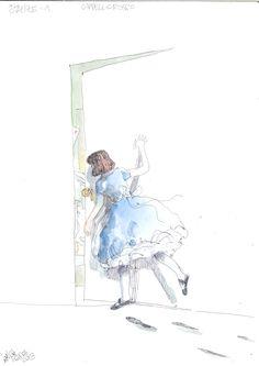 Laura Scarpa   #105 BilBOlBul Room 2013