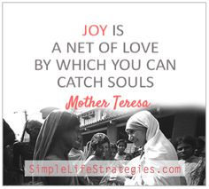Wisdom from Mother Theresa: Inspiring Quotes
