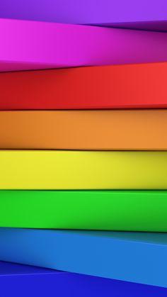 Simpson Wallpaper Iphone, Galaxy Phone Wallpaper, Phone Wallpaper Design, Rainbow Wallpaper, Colorful Wallpaper, Wallpaper Color, Lines Wallpaper, More Wallpaper, Wallpaper Backgrounds