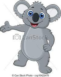 Bildergebnis für koalabär clipart