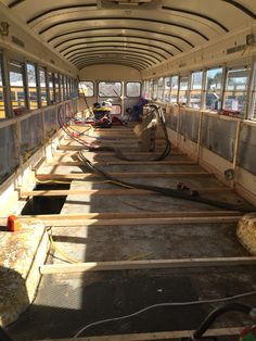 Make a mess of plumbing and electric school bus Tiny House Conversion -&; Make a mess of plumbing and electric school bus Tiny House Conversion -&; School Bus Conversion SchoolBusConversionnn School Bus Conversion […] Homes On Wheels bus conversion School Bus Tiny House, School Bus House, School School, Rv Bus, Bus Camper, Bus Remodel, Shipping Container Home Builders, Converted School Bus, Bus Living