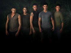 Quileutes. La Saga Twilight : Tentation v.f. de New Moon