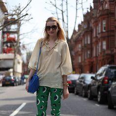 London Calling by pose | Pose