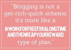 How I Turned My Blog Into a Full Time Job, Part 4: Q & A with 17 Pro Bloggers - Yellow Bliss Road