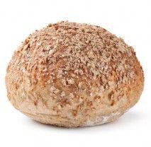 Semínkový bezlepkový chléb | Život s dietou Dairy Free Recipes, Gluten Free, Baked Bakery, Bread Bun, Freshly Baked, Free Food, Ham, Cereal, Food And Drink