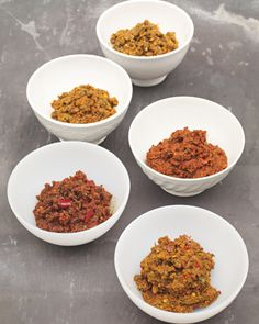 easy homemade curry pastes | Curry - Recipes (UK) - Jamie Oliver