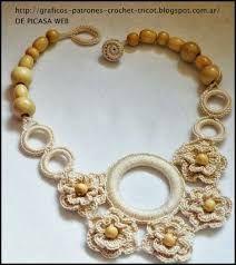 Resultado de imagem para pinterest croche tiara