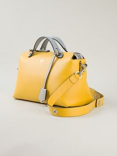 Fendi Bolsa Modelo 'by The Way' - Biffi - Farfetch.com