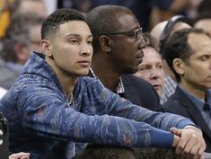 http://intimate-tunes.com/the-philadelphia-story.html Aussie Ben Simmons' decision to play basketball at Louisiana State University (LSU) could end up costing him more than NZ$44 million when he steps up to the NBA. - New Zealand Herald