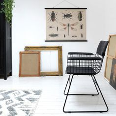 Badeteppich Zigzag 75 x110 cm
