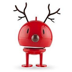 Mit dem Geschenk Hoptimist Rudolph ist das kein Problem. Die Hoptimist Wackelfiguren zaubern einfach ein Lächeln in jedes weihnachtsgeplagte Gesicht durch ihre fröhliche und optimistische Art. Man …