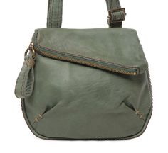pouty cross body by 49 square miles Small Crossbody Bag, Cross Body, Backpacks, Boutique, Green, Bags, Handbags, Backpack, Boutiques