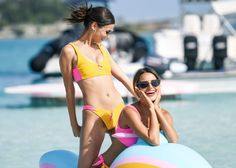 Victoria Justice & Madison Reed in bikinis at the Revolve Summer Event in Bermuda – Celeb Central Georgie Henley, Amanda Bynes, Christina Ricci, Ali Larter, Charli Xcx, Kirsten Dunst, Keke Palmer, Victoria Justice, Madison Reed