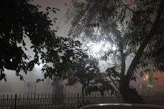 Wana Play with mist..... - Photography by Aniket Kuwar at touchtalent