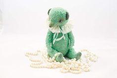 Mint By Gremiakina Svetlana - Bear Pile