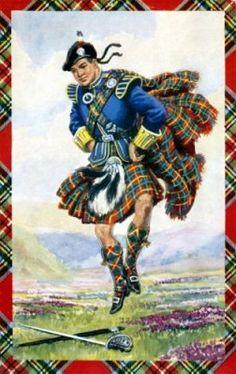 scottish clans tartan and charts on pinterest