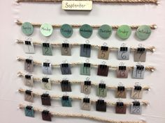 Many Changes and Classroom Decor Kindergarten Calendar, Preschool Calendar, Beginning Of Kindergarten, Classroom Calendar, Preschool Set Up, Preschool Classroom, Classroom Decor, Maths Eyfs, Future Classroom