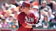 Jake Lamb is in place to have a great night and makes a top #mlb #dfs option. Read on for more!