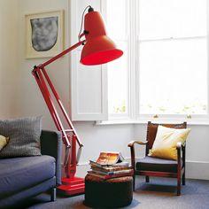 Lampen-Design mit Charme
