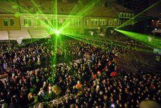 EHMK v obrazoch: Veľká otváracia show zaplnila centrum Košíc Concert, Concerts