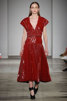 Aquilano.Rimondi Spring/Summer 2018 Ready-To-Wear | British Vogue