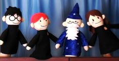 Potter Puppet Pals, a webseries by Neil Cicierega, is an iconic part of the Harry Potter fandom. Harry Potter Ron Weasley, Harry Potter Fandom, Potter Puppet Pals, Flash Animation, Neville Longbottom, Puppets, Hogwarts, Crafts For Kids, Geek Stuff