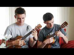 Europa - Carlos Santana (ukulele duet) - YouTube