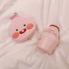 ♥ The Cutest Monthly Kawaii Subscription Box ♥ Receive cute items from Japan & Korea every month ♥ Peach Aesthetic, Korean Aesthetic, Aesthetic Themes, Aesthetic Pictures, Aesthetic Pastel, Apeach Kakao, K Wallpaper, Just Peachy, Pastel Pink
