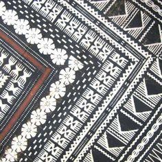 fiji fabrics | vendor fiji type tapa price 600 00 fijian tapa cloth called masi is ...