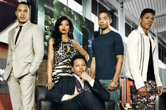 "I got ""Empire""!: ""You know how to win a power battle, and you always work hard. You're passionate and aren't afraid to take risks. You'd fit right in on ""Empire."""" What TV Show Should You Star In Based On Your Zodiac Sign?"