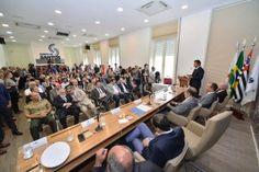 Ministro assina contrato para obras de dragagem do Porto de Santos http://firemidia.com.br/ministro-assina-contrato-para-obras-de-dragagem-do-porto-de-santos/