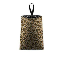 Auto Trash Bag Brown Leopard Trash Bag, Brown Leopard, Giraffe, Cow, Animal, Prints, Bags, Handbags, Giraffes