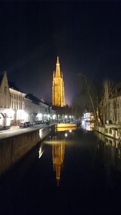Belgien, Brügge (2014)
