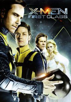 X-Men (05) X-Men First Class