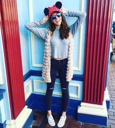 Disney Daze, disneyland, what to wear to disneyland, dressing for disney