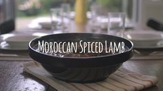 Making a tagine is super simple since the pot does most of the work for you, and is the perfect recipe for those who are not particularly confident in the kitchen. Lamb Shoulder, Perfect Food, Super Simple, Kiwi, Work On Yourself, Confident, Moroccan, Spices, Healthy Recipes