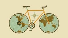 Gorgeous Wallpapers for Your Desktop Bicycle Map. I want this blown up and framedBicycle Map. I want this blown up and framed World Map Wallpaper, Free Desktop Wallpaper, Wallpaper For Your Phone, Travel Wallpaper, Trendy Wallpaper, Computer Wallpaper, Pretty Wallpapers, Wallpapers For Pc, Wallpaper Backgrounds