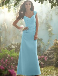 Alfred Angelo Bridal Style 506 from Disney Maidens